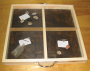 Artifact Drying Frames