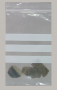"""5"""" x 8"""" Bags With White Block Label 5000 ct."""